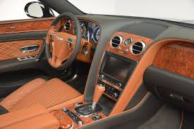 2017 bentley flying spur 2017 bentley flying spur w12 mulliner edition stock b1304 for