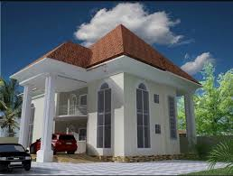 Duplex Designs 4 Bedroom Duplex Building Plans In Nigeria Memsaheb Net
