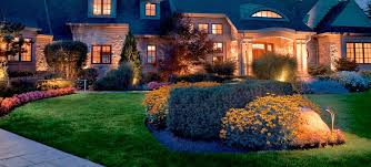 Landscape Lighting Los Angeles Pacific Outdoor Living Southern California Landscape And Design