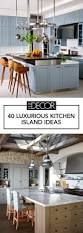 best images about kitchens love pinterest house tours beautiful kitchen islands anchor your cooking space designskitchen ideaskitchen
