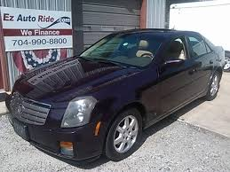 2006 cadillac cts pictures ez auto ride com 513 426 8800 2006 cadillac cts