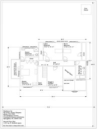 residence of mr and mrs homer simpson 2nd floor plan a photo