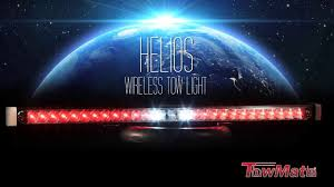 helios light lithium technology for a new generation of wireless