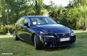 lexus zaragoza ocasion used lexus is 300h executive your second hand cars ads