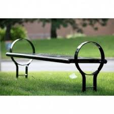 wrought iron bench ends metal outdoor benches foter