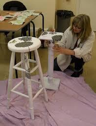 decoupage furniture workshop u2026 autograph interior design