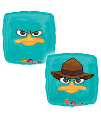 perry the platypus 18