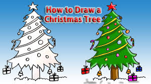 beginner christmas drawings u2013 festival collections