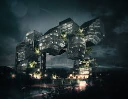 innovative architecture design u2013 architecture projects by mad