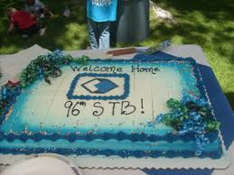Welcome Home Cake Decorations Welcome Home Cake Lr Jpg