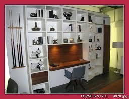 armoire bureau intégré armoire bureau integre webabout me