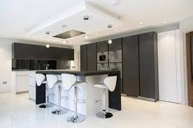 Fitted Kitchen Designs Eloquent Fitted Kitchen Designs With Space Saving Techniques