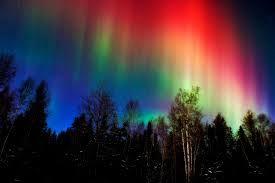 when do the northern lights occur the northern lights could be visible as far south as north carolina