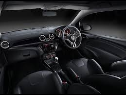 opel adam interior roof new vauxhall adam essex toomey motor group vauxhall