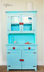 kids kitchen hutch muffin grayson