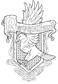 hogwarts badge printable coloring pages toy story pictures