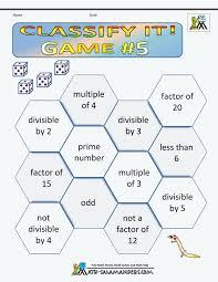 fifth grade math practice worksheet free printable educational