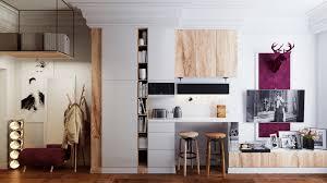 Japanese Studio Apartment Condo Interior Design For Studio Type Seasons Of Home Toronto