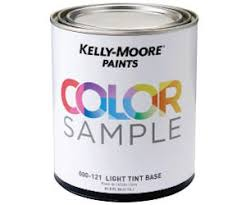free color sample of kelly moore paint free product samples