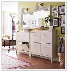Hallway Shoe Storage Cabinet Hallway Shoe Storage Ideas Home Design Ideas