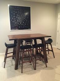 1000 ideas about counter height table on pinterest best 25 counter height table ideas on pinterest throughout bar