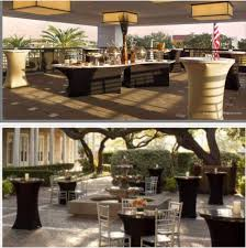 table rentals dc party rentals linens tables chairs riedel coupe glasses new york ny
