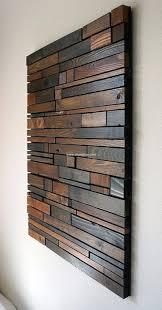 unique figure wall art for best 25 wood wall art ideas on pinterest wood art reclaimed