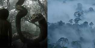 wow sabah u0027s forests inspired gorgeous scenes
