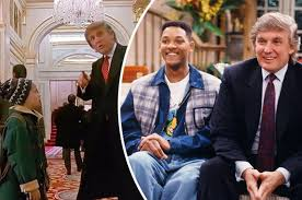 donald trump home donald trump in home alone 2 remember when president elect starred