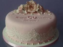 Lace Cake Decorating Techniques 78 Best 90th Bday Cakes Images On Pinterest Cake Decorating