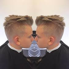 boys fade hairstyles 25 boys faded haircut designs ideas hairstyles design trends