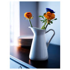 How To Decorate Flower Vase Sockerärt Vase 8