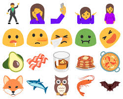 how to add emoji to android for the time android supports more emoji than ios