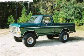 79 ford f150 4x4 for sale 1979 ford f150 4x4 seventymine