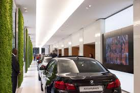 bmw london park lane mindseye