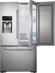Lg French Door Counter Depth - lg instaviewâ u201e door in doorâ 23 5 cu ft french door counter