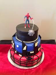 spider man cake cute boy yelp