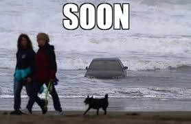 Soon Meme - soon meme your time has come and it s now