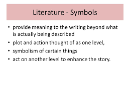 Barn Burning Symbolism Symbol In Literature Dr Husniah Sahamid Ppt Online Download