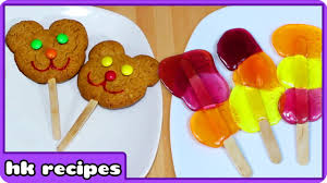 Easy Halloween Cake Pops Recipe Yummy Diy Dessert Pops Lollipops Popsicles Cookie Pops U0026 Cake