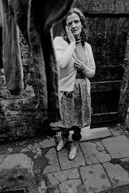 shocking photos of salford slums 1969 72 flashbak