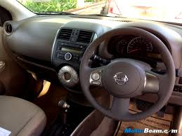 nissan sunny modified interior nissan sunny facelift launched in thailand coming to 2014 auto expo