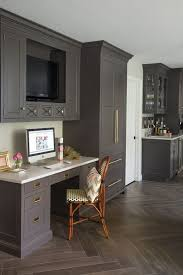Small Kitchen Desks 9 Ways To Design A Kitchen Desk With Style Kitchen Desks Desks
