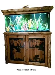 Wooden Sofa Chair Fish Tank Remarkable Aquarium Tank With Stand Picture Design