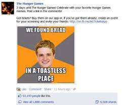 The Hunger Games Memes - hunger games funny meme67