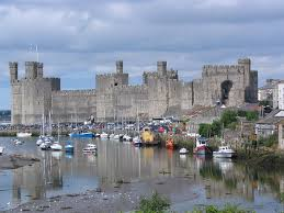 wales castles wales and north wales