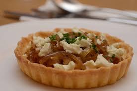 onion tart with goat cheese u2013 recipesbnb