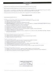 fiche de poste commis de cuisine formation commis de cuisine en contrat de professionnalisation hf c