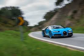 bugatti sedan 2018 bugatti chiron first drive review the benchmark