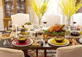 how to throw a thanksgiving dinner on a budget sointheknow